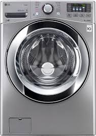 How Big Is A Washing Machine Front Load Washers Washing Machines Aj Madison