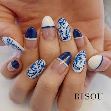 243 Likes, 4 Comments - BISOU nail art atelier (@bisou.ny) on ...