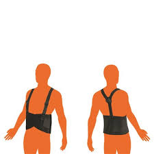 Back Support Pro Choice Safety Gear Back Support Belt