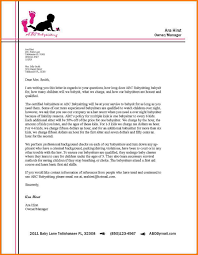 Sample Business Letters Format 24 Example Of Business Letter For Students Quote Templates 11