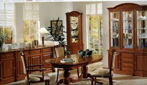 Italian Dining Room Furniture Zampco - Formal oval dining room sets