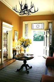 pedestal entry table round foyer pedestal table round rugs with in foyer entry table ideas images