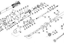 chevy truck steering column diagram besides 1957 chevy steering 1977 camaro steering column wiring diagram wiring diagram website