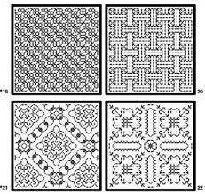 Free Blackwork Embroidery Charts Looking For Free Blackwork Embroidery Patterns