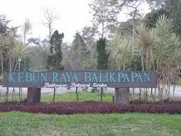 Wisata Edukasi Kebun Raya Balikpapan Terbaik di Kalimantan 1