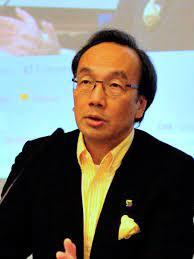 Alan Leong - Wikidata