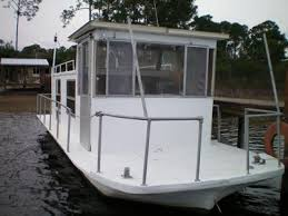 Small Picture Classic Houseboat Manufacturers what brand model or make of boat
