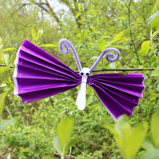 Create a <b>Beautiful Butterfly</b> - PLAY!
