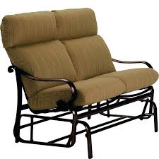 patio glider cushion