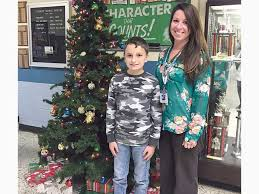 christian breiner wins holiday essay contest star news group manasquan