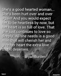 Quotes On Good Heart Quotes About Good Hearted Woman 24 Quotes 13