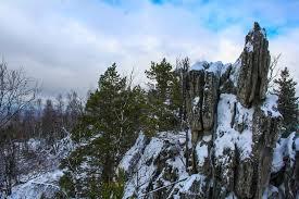 хребет Алабия