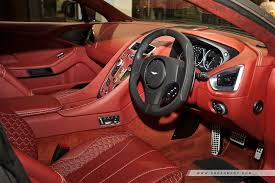 aston martin vanquish red interior. aston martin launches the new vanquish on our shores photo gallery sgcarmart red interior