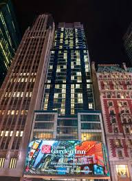 hilton garden inn new york times square central hotel 1