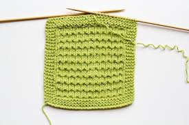 Free Knitting Patterns Impressive Free Knitting Patterns How To Make A Washcloth Mollie Makes