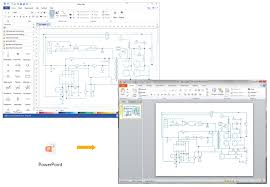 how to draw circuit diagrams in powerpoint how create circuit diagram for ppt on how to draw circuit diagrams in powerpoint