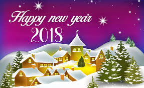 Image result for new year images 2018