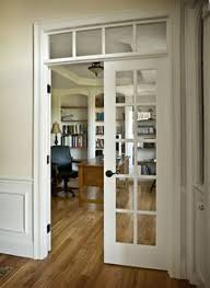 10 Homes With French Doors That Are Just So Gorgeous PHOTOS French Doors Interior