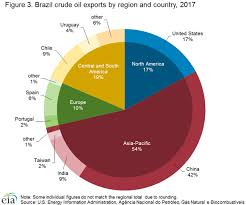 Denmark Government Spending Pie Chart Brazil International Analysis U S Energy Information