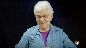 A Sister's Story: Sister Geraldine Maloney, OP - YouTube