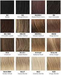 Medium Blonde Hair Color Chart Hair Color Ideas And Styles