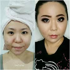dramatic smokey brown eye makeup tutorial with sephora makeup academy palette