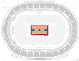 Detroit Little Caesars Arena Seating Chart Pistons Seating Chart Seating Chart