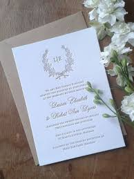 best 25 traditional wedding invitations ideas on pinterest fun Wedding Invitations On The High Street letterpress wedding invitations, rustic, traditional, wreath, etienne sample wedding invitations not on the high street