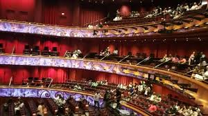 The Tobin Center Seating Chart Tobin Center Balcony Seating Related Keywords Suggestions