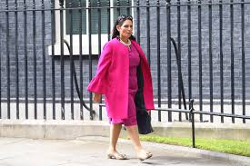 Here is why Priti Patel's undisclosed trip to Israel is so bad