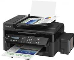 Epson L550 Inkjet Color Printer Reviews L