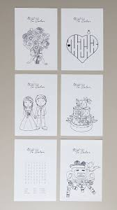 Print These Free Coloring Pages For The Kids At Your Wedding Diy