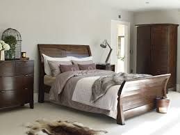 Baker Furniture Austin Bed Frame