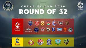 สำหรับการแข่งขัน ฟุตบอลช้าง เอฟเอคัพ 2020 รอบที่สาม จะเป็นการพบกันของทีม เอสซีจี เมืองทอง ยูไนเต็ด (ไทยลีก 8) เปิดสนามเอสซีจี ส. ศ กบอลถ วย ช าง เอฟเอ ค พ จ บสลากรอบ 32 ท ม 12 พ ย น