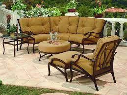 mallin outdoor patio furniture