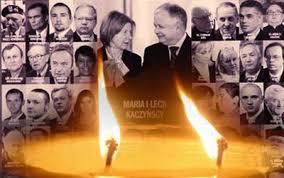 Znalezione obrazy dla zapytania tragedia smoleńska
