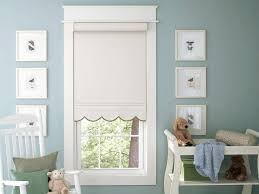blackout blinds for baby room. Baby Room Blackout Blinds Window Treatments For Every