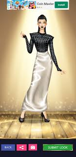 dress up games stylist 3 6