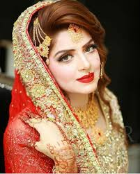bridal makeup latest tips 2016 for women