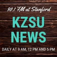KZSU News