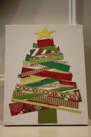 Christmas Crafts From Recycled Materials