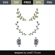 Drawpad graphic editor lets you edit svg files for free. Decorative Elements