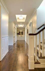 recessed lighting in hallway. Lighting Fixtures , Hallway : With Semi Flush Mount And Recessed In L