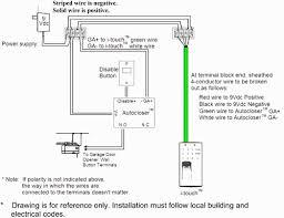 Garage Door Sensor Awesome Liftmaster Garage Door Opener Wiring ...
