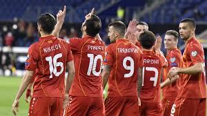 Macedonia del Nord agli Europei 2021: convocati, CT, calendario e come  gioca - La Gazzetta dello Sport