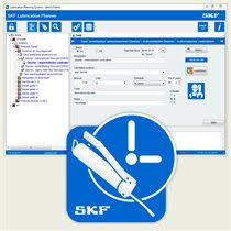 Skf Lubrication Planner Software