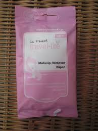 la fresh travel lite makeup remover wipes