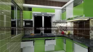 Modular Kitchen Interior Modular Kitchen Design By Ashiana Interiors Kolkata Youtube