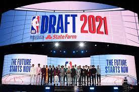 2021 NBA Draft results, picks, grades ...