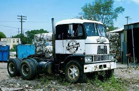 Alle Größen   Rough Looking Jewell   Flickr - Fotosharing!   Cool trucks,  Trucks, Mack trucks